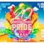 Pride By Freedom Maspalomas cancelado