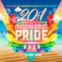 Maspalomas Pride by freedom 2022