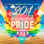 Maspalomas Pride by freedom 2022